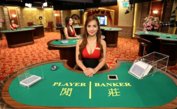 play live casino games