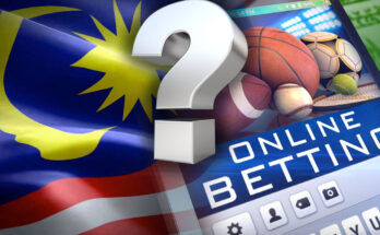 Malaysian Online Sportsbetting