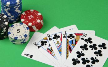 Effective tips for poker
