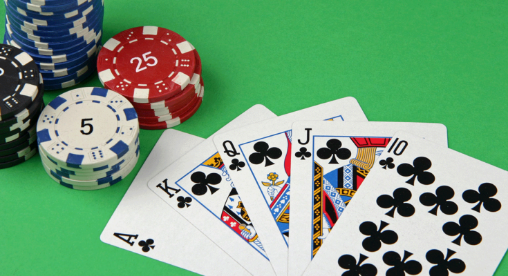 Effective tips for poker